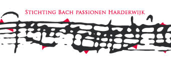 Bach Passionen Harderwijk Logo