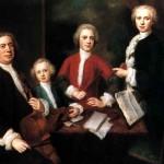 Bach familie